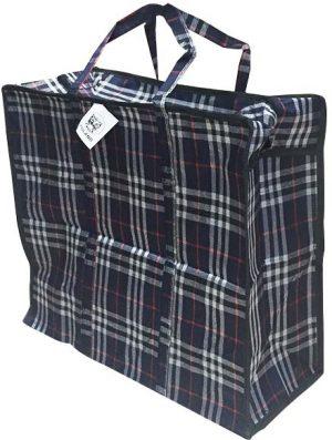 e0ae80deadf3 Большие хозяйственные клетчатые сумки купить в Украине. Цена на ...