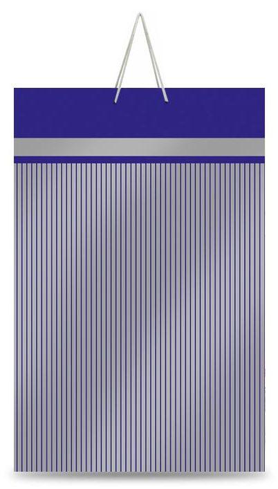 """Подарочный пакет картонный  """"БОЛЬШОЙ ВЕРТИКАЛЬНЫЙ"""" 13 (25х37х8)"""