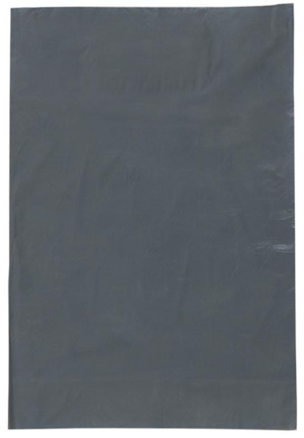 Мешок полиэтиленовый ПВД серый (75х110) плотный
