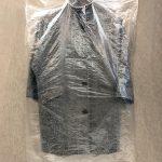 Пакет для одежды (шуршик) ПНД (63х100) 100шт 9 мкм