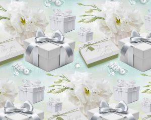 Бумага Подарочная 0861 (70х100)