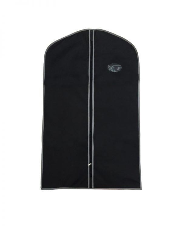 Чехол для одежды с окошком 60×100см