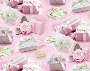 Бумага Подарочная 0881 (70х100)