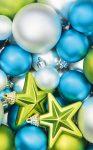 Новогодние пакеты Средние (17х26х8)