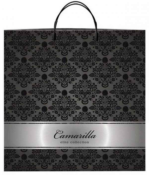 "Пакет на пластиковой ручке ""Camarilla"" (36х37) 10 шт"