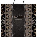 """Пакет на пластиковой ручке """"Karri"""" (36х37) 10 шт"""