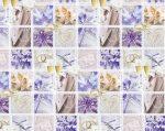 """Бумага Подарочная 22 """"Розовые тюльпаны"""" (70х100)"""