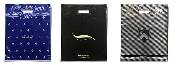 Как выбрать полиэтиленовый пакет
