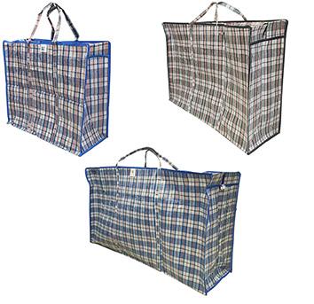 Что такое сумка челнока