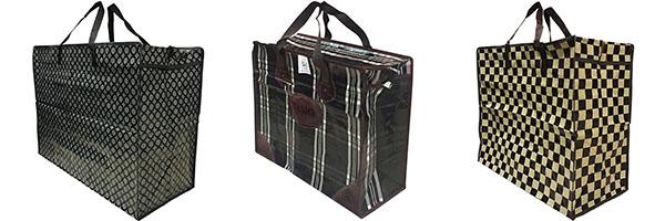 Какую хозяйственную сумку выбрать