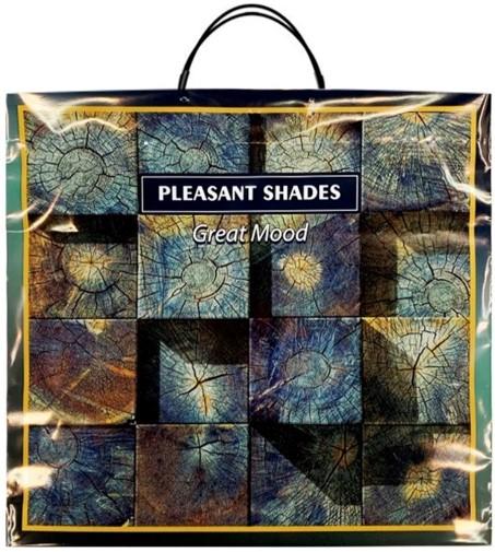 Пакет на пластиковой ручке «Pleasant Shades» (36*37) 10 шт